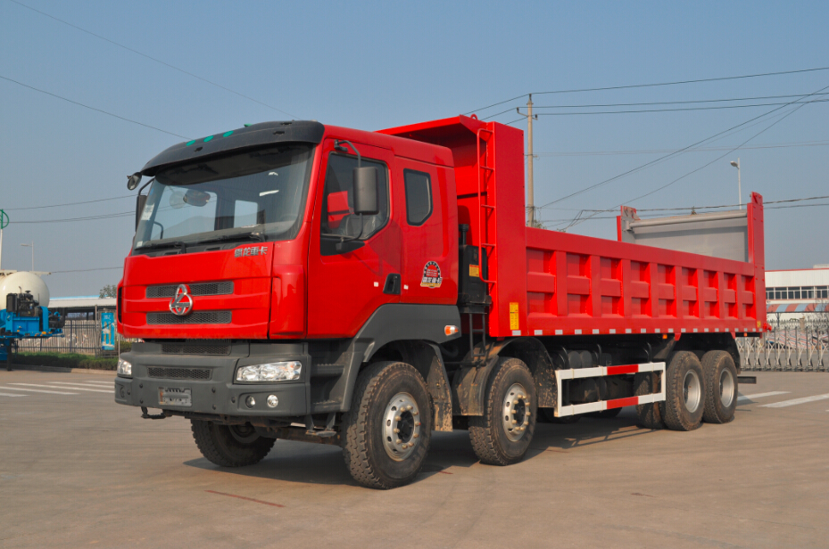 DongFeng Volquete