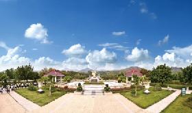 广东绿太阳生态旅游度假区建设工程