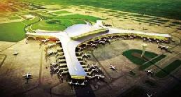 新建东乌旗机场可行性研究报告及总体规划编制项目