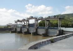 珠海市防洪工程应急项目