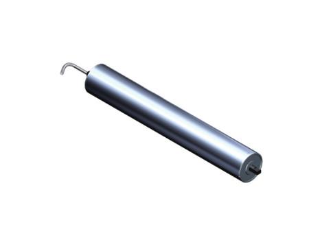 DT76交流电滚筒技术参数