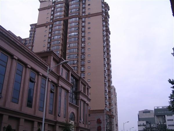 北京慈云寺会所室内装修工程楼道拆除施工工程