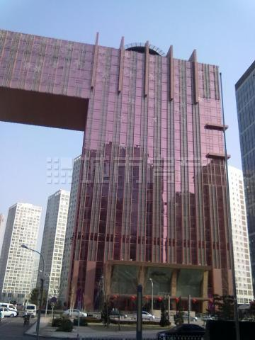北京华彬国际大厦