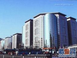 光华世贸中心工程植筋加固专项施工