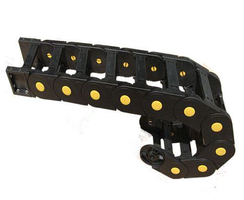 LZ65系列桥式塑料拖链