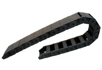 TP18系列桥式塑料拖链
