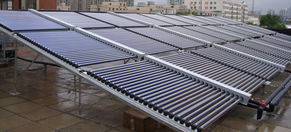 海南太阳能热水工程