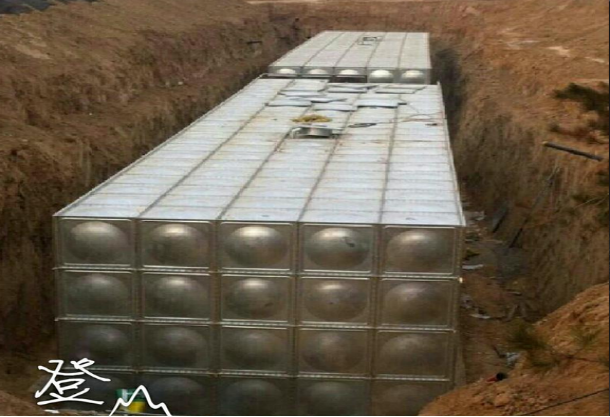 海南不锈钢水箱制造有限公司-宏伟不锈钢水箱厂
