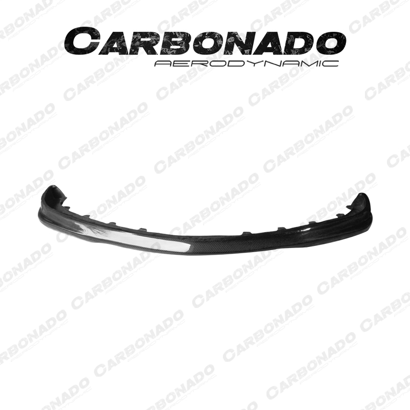 Carbonado Mitsubishi Lancer Evolution 7/8/9 DLK Sytle Carbon Fiber Front Lip