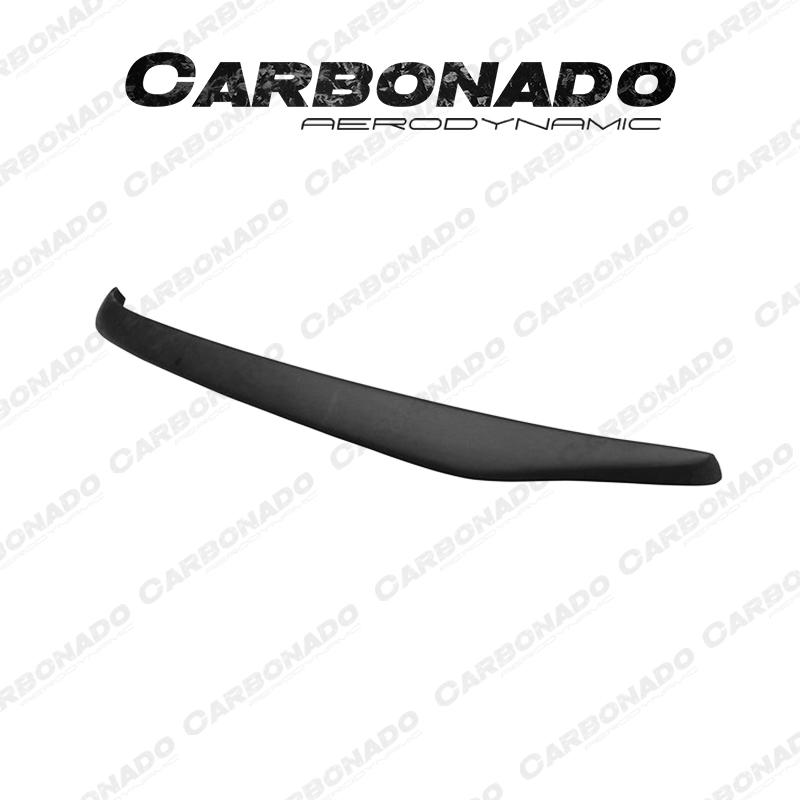 Carbonado Porsche Carrera 911 VRS Style Carbon Fiber Trunk Spoiler