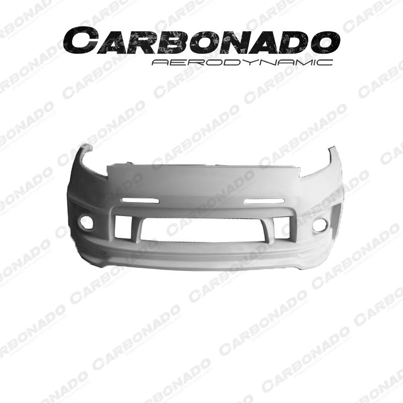 Carbonado BSD Style FRP Body Kit For Nissan 370Z
