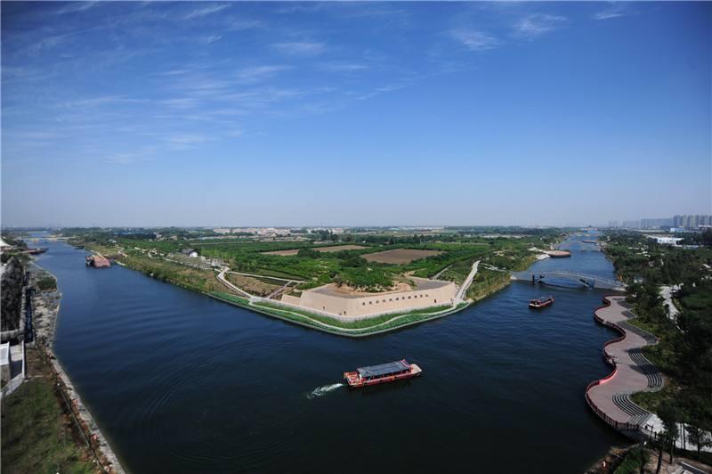 汉城湖一号