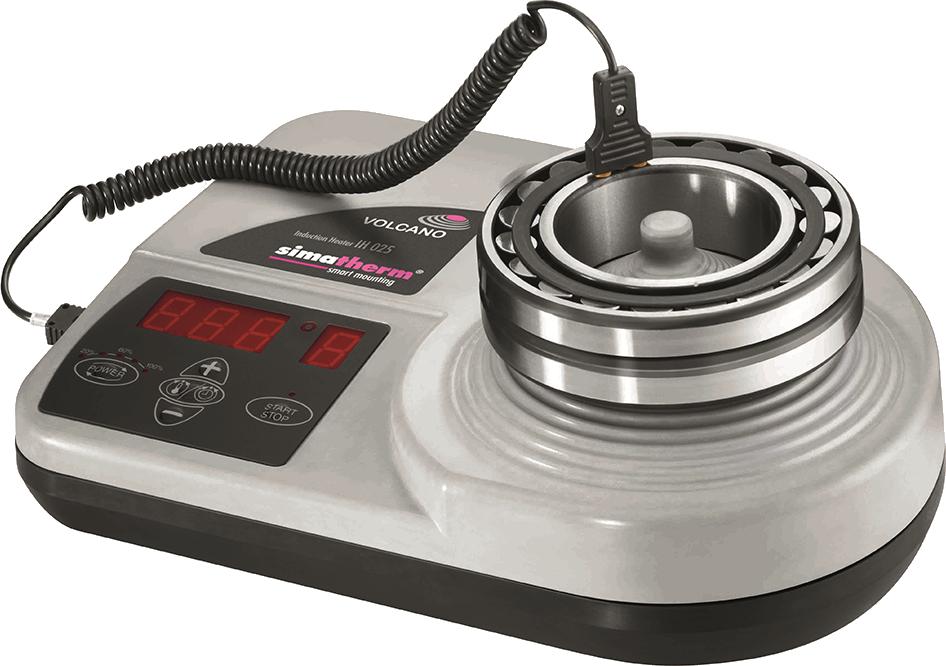 轴承加热器,电感加热器,IH025