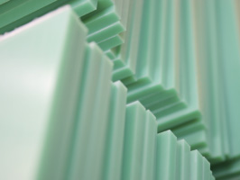 Murtfeldt板材棒材_超耐磨工程塑料板材
