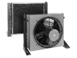 移動式熱交換器MF系列