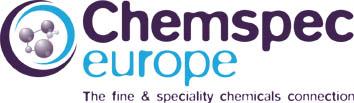 2016欧洲精细化工展览会 (Chemspec Europe 2016)