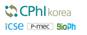 2016世界制药原料韩国展——CPhI Korea 2016