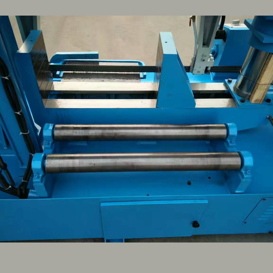 生产定制GT4250/60/70金属液压龙门带锯床
