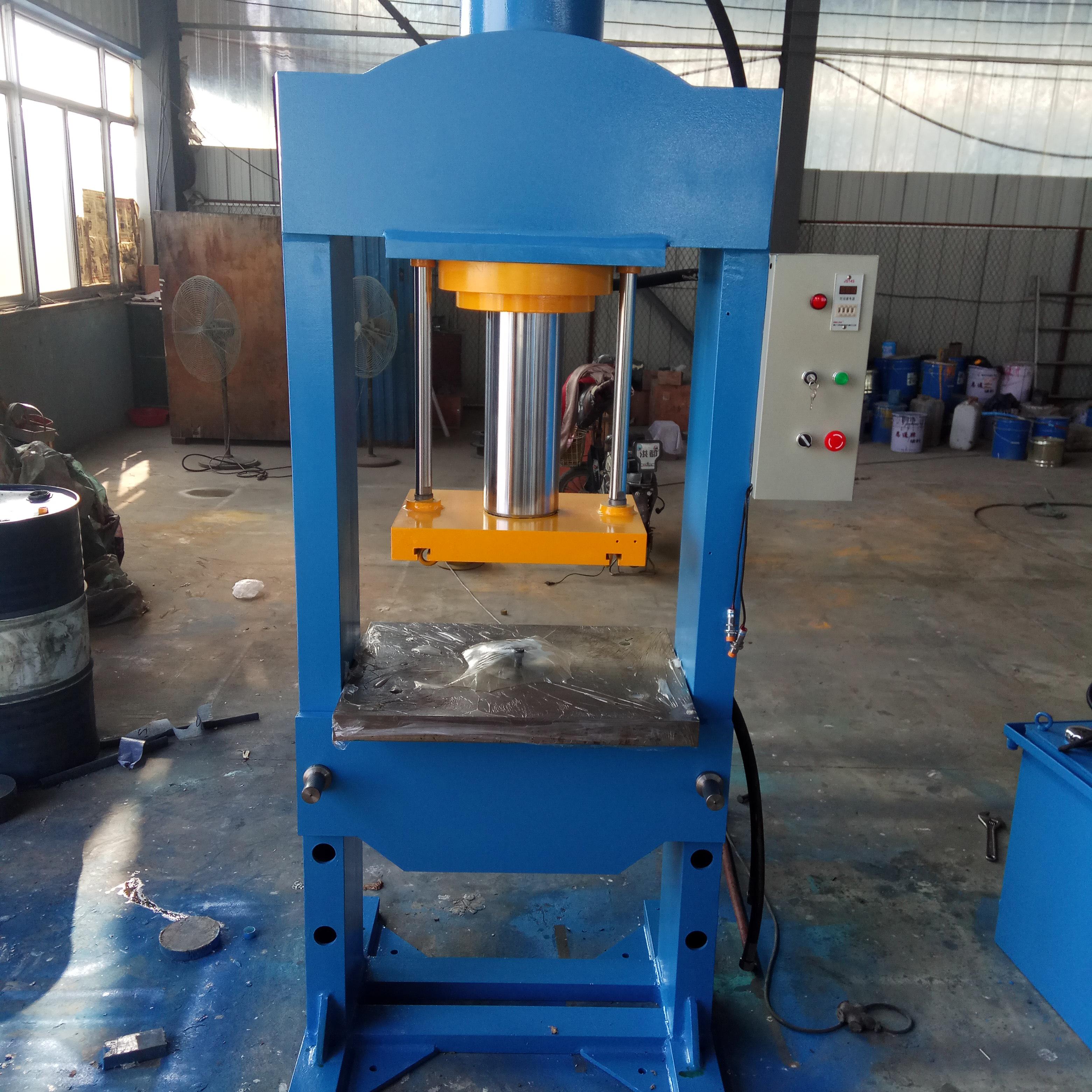 压力机厂家出售定做龙门框架系列液压机 油压机