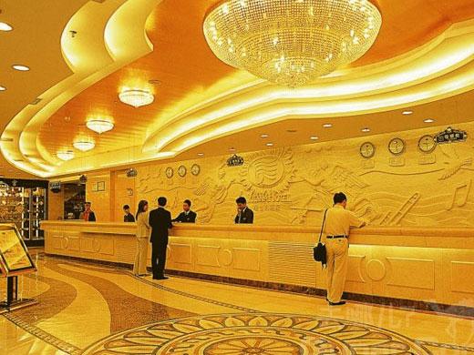 维也纳酒店(深圳福华店)