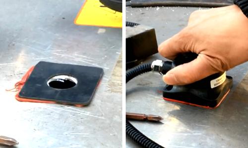 油耗监控系统如何安装