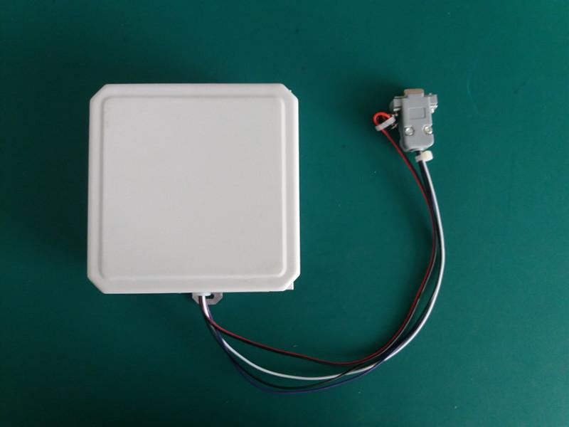 垃圾桶、垃圾箱超高频RFID电子标签读写器