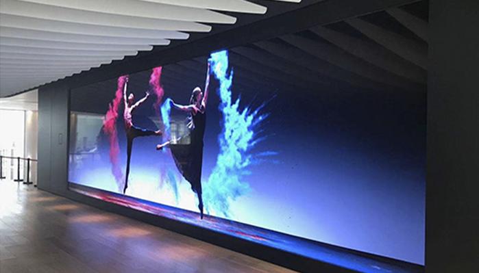 以场景化应用需求,驱动技术的创新性整合——中国东航企业展厅及运控大厅综合应用建设项目