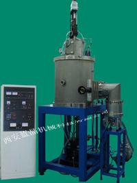 LJ-PVT70型碳化硅炉