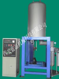 LJ-XJ80型坩埚下降法晶体生长炉