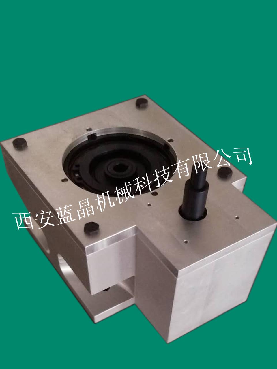 谐波减速机-激光晶体炉专用配件