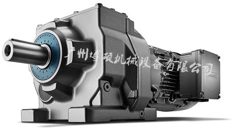 西门子Siemens 同轴式减速电机