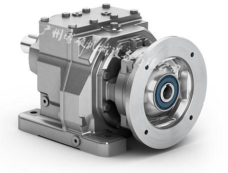 西门子Siemens同轴式齿轮减速机-K4 配IEC电机