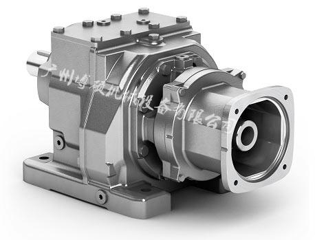 西门子Siemens同轴式齿轮减速机-KQ 伺服过渡盘