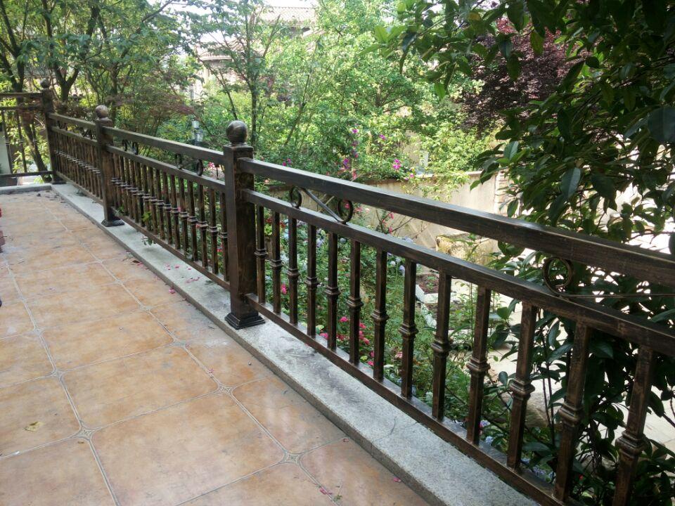 楼梯栏杆19