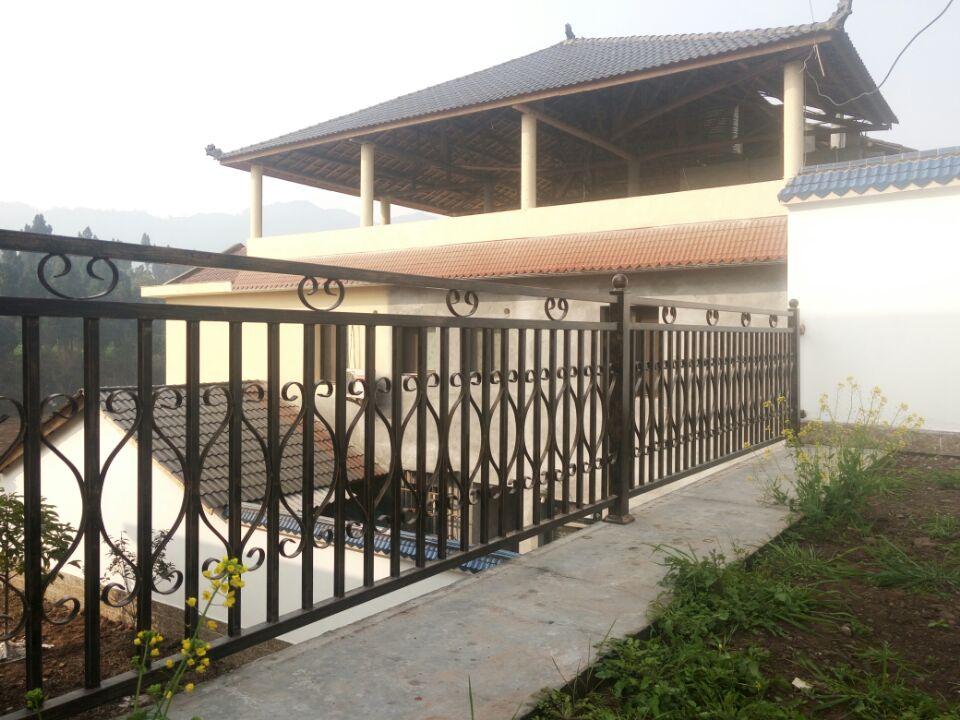 铁艺栏杆18