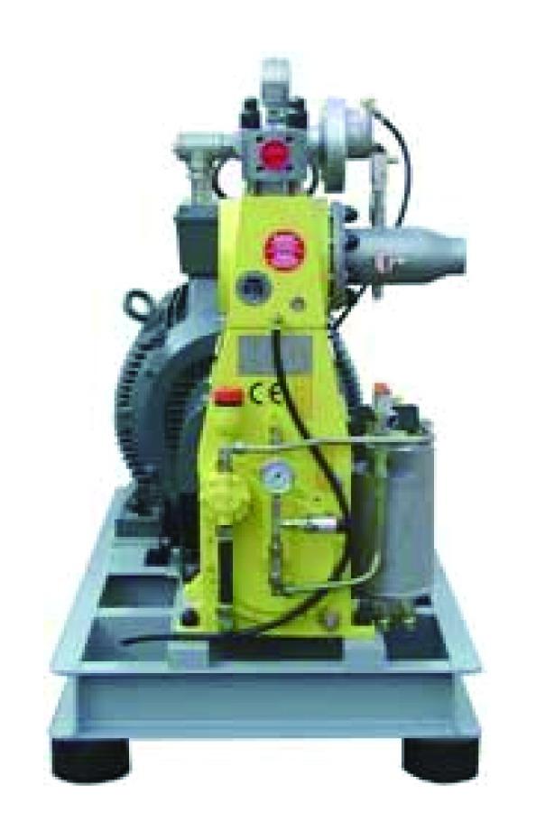 哈莫尔曼(H.Hammelmann)高压泵/流程泵