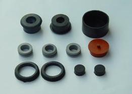 水泵螺杆橡胶