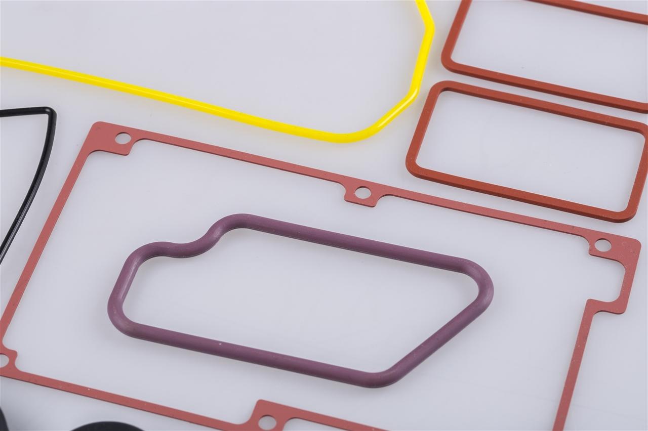 汽車用橡膠件
