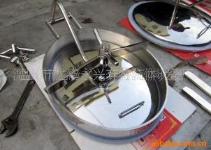 奔特厂家生产 品质保证 业内技术领先630*530大内开椭圆