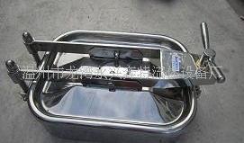 浙江温州奔特厂家直销罐装设备配件430*330长方形人孔 品质保证 价格实惠