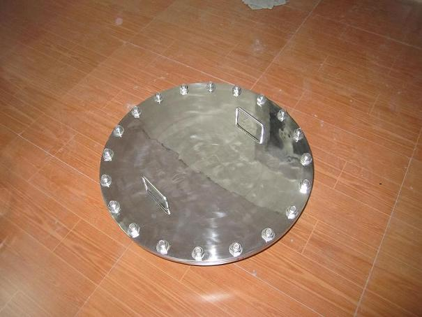 YAA人孔系列 不锈钢快开压力人孔