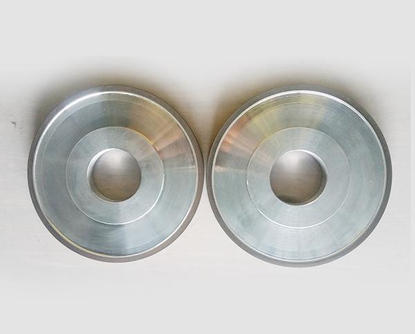 樹脂平型砂輪