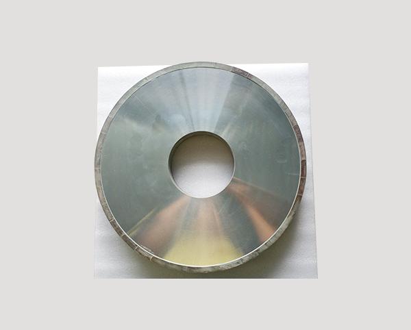 陶瓷400外圆磨砂轮