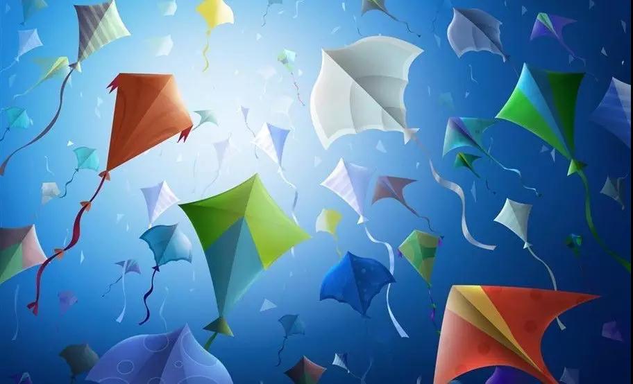 北城7区亲子风筝节——带孩子体验天空中的海洋世界!