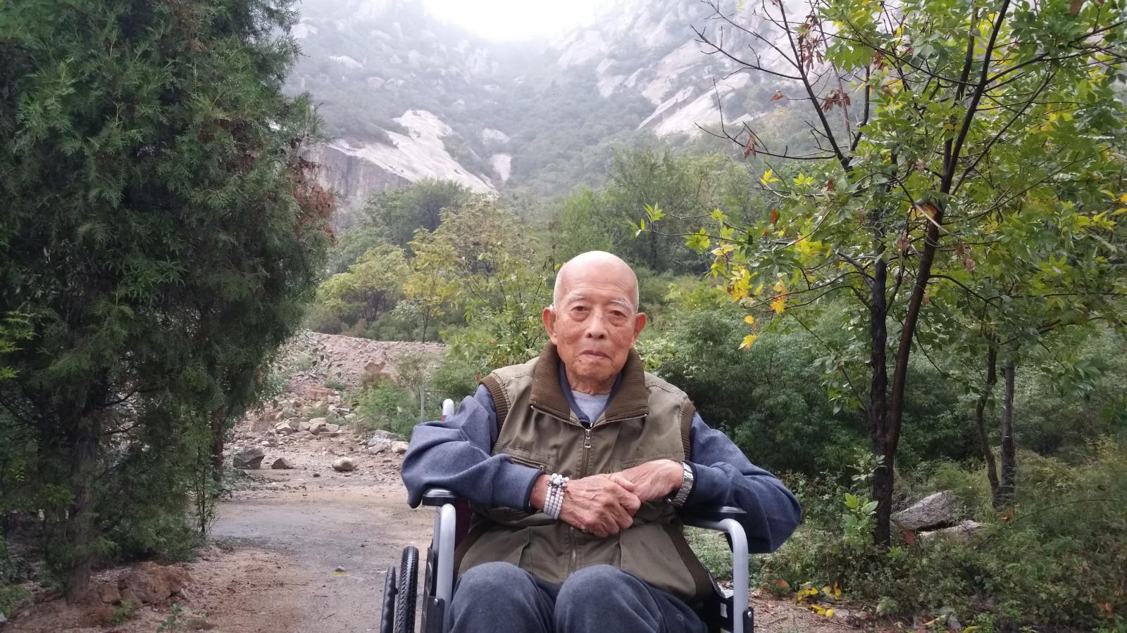 径登莲台 助念心得 ——记我父亲陈德元老菩萨往生经过及我们的一点感悟 - 北京妙音助念团 - ———北京妙音助念团———