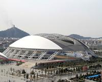 南通体育馆