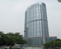 南京中泰国际广场