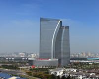 无锡润华国际大厦