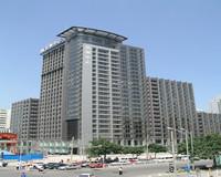 北京富顿中心