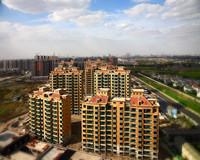 上海绿洲康城